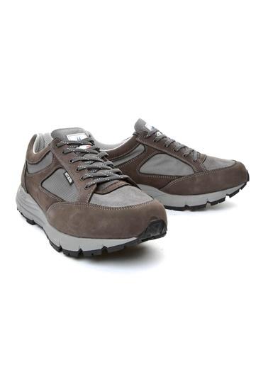 Lomer Casual Ayakkabı Antrasit